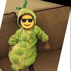 Like New Peas In Pod Costume 6Mons
